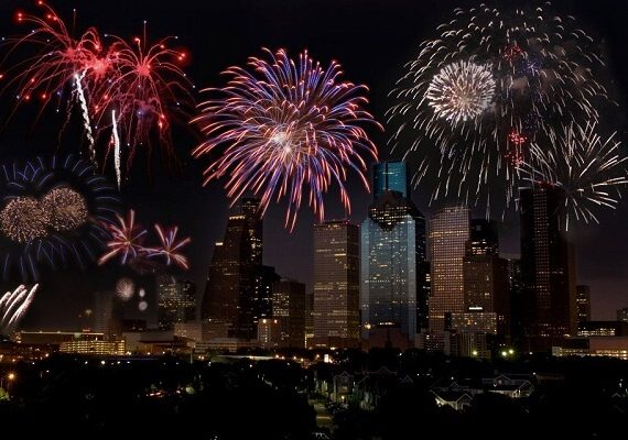 4th of July Dallas: Fireworks Live Stream Tips, Events, Celebrations and Parties