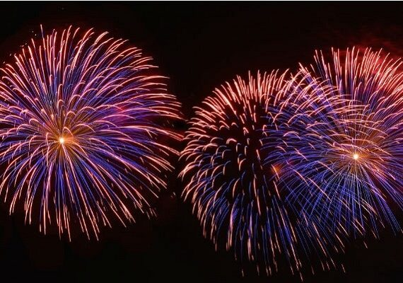 4th of July Dayton Ohio: Fireworks Live Stream Tips, Celebrations, Events and Parties