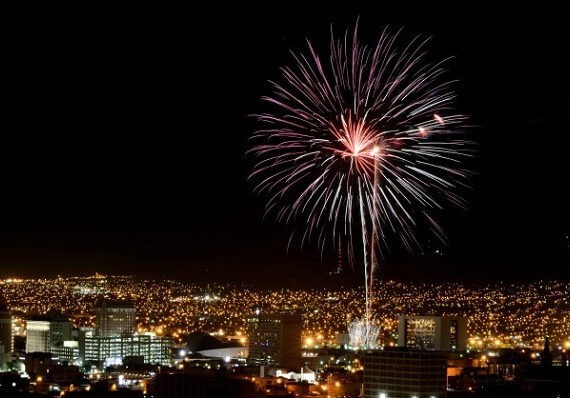4th of July El Paso TX: Fireworks Live Stream Tips, Parade, Events, and Celebrations