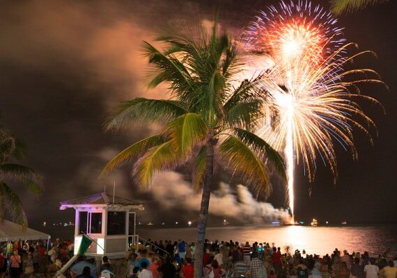 Guide to 4th of July Fort Lauderdale: Parade, Events, and Fireworks Live Stream Tips
