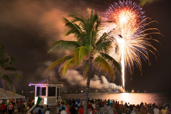 4th of July Fort Lauderdale