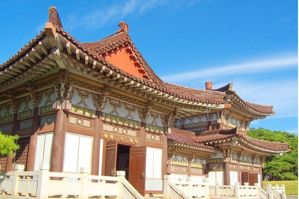 10 Beautiful And Amazing Tourist Attractions In North Korea Must Read