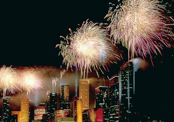 4th of July Houston: Fireworks Live Stream Tips, Parade and Events