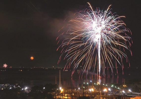 4th of July Kissimmee FL: Fireworks Live Stream Tips, Events and Parade