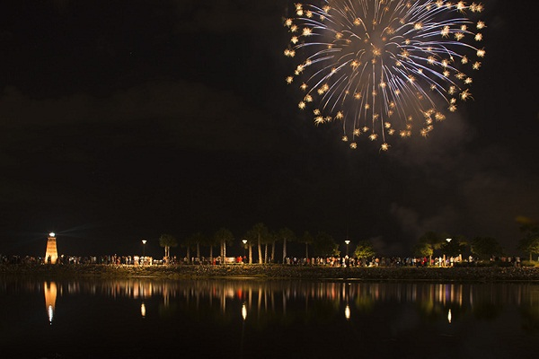 4th of July Kissimmee FL
