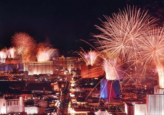4th of July Las Vegas: Fireworks Live Stream Tips, Events and Parade
