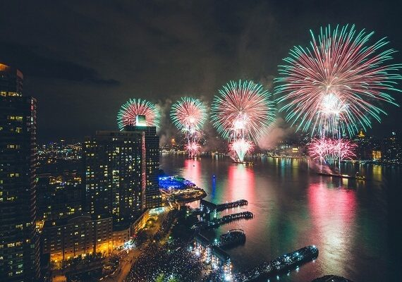 4th of July Long Island: Fireworks Live Stream Tips, Events and Parade
