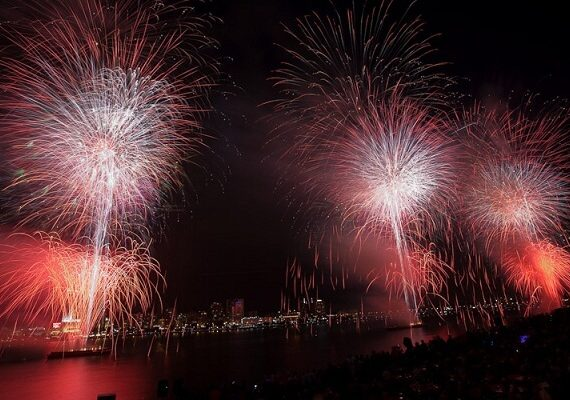 4th of July Michigan: Fireworks Live Stream Tips, Events, and Celebrations