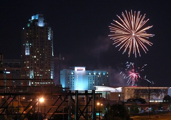 4th of July Raleigh NC: Fireworks Live Stream Tips, Parade, Events and Parties