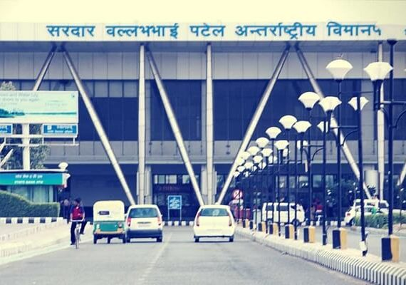 Sardar Vallabhbhai Patel International Airport Guide