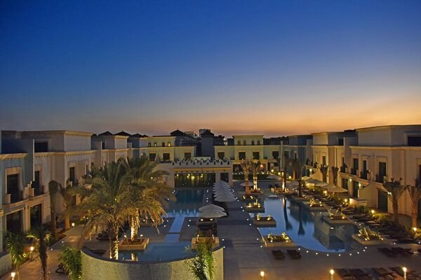 Al Seef Resort and Spa by Andalus