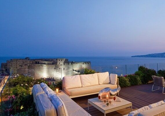 Naples New Years Eve 2019: Amazing Places to Stay, Best Hotel Deals, Best Places to Celebrate and More