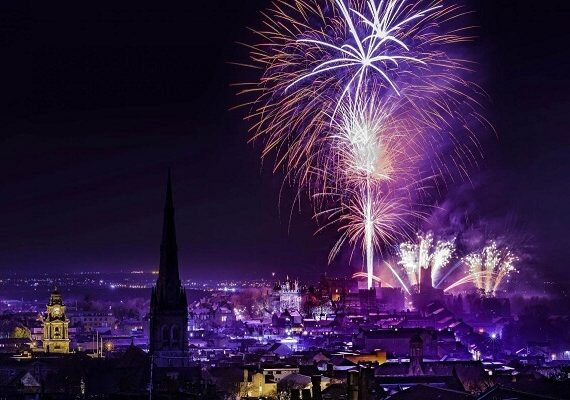 Manchester New Years Eve 2019: Best Hotels to Stay, Best Places to Celebrate and Stay