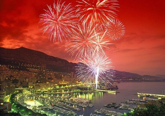 Best Hotels to Celebrate Monaco New Years Eve 2020 with Wonderful Parties