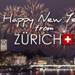 Best Hotels to Watch Fireworks and Do Party in Zurich on New Years Eve 2020