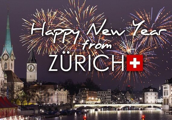 Best Hotels to Celebrate New Years Eve 2020 in Zurich