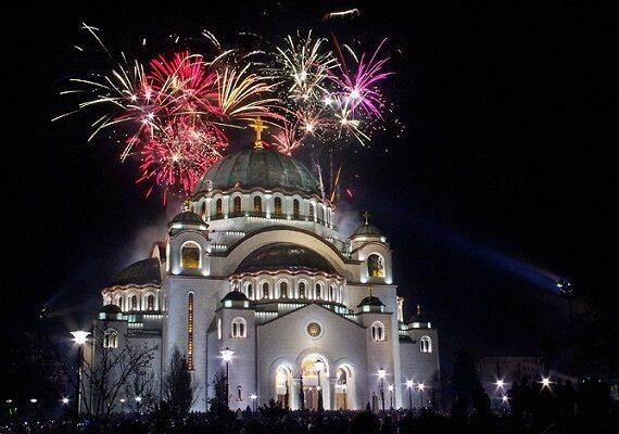 Belgrade New Years Eve 2019: Amazing Places to Stay, Best Hotel Deals