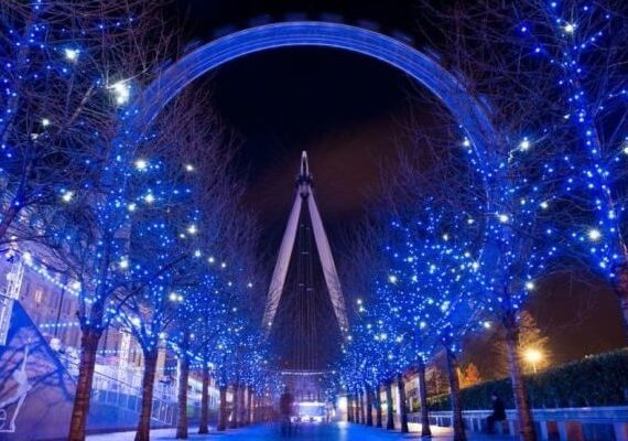 Top 10 Best Christmas Destinations in Europe for Your Celebration