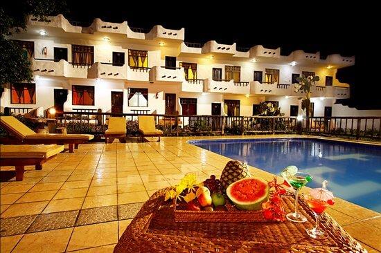 Hotel Fiesta Galapagos Islands