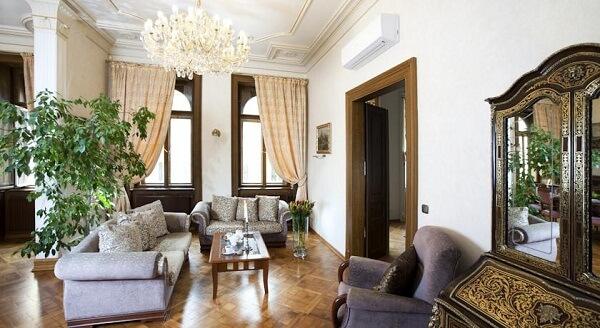 Malostranská Residence