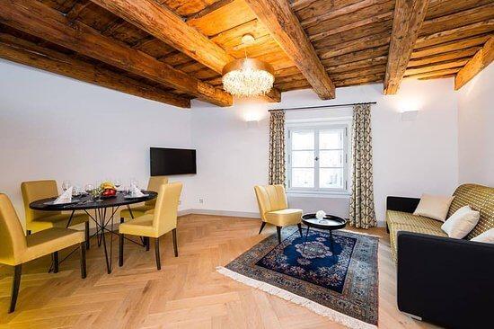 5 Best Hotels Near Charles Bridge Prague For New Years Eve ...