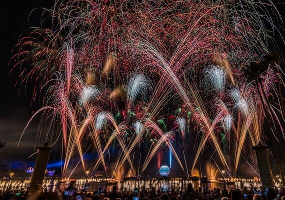 Walt Disney World New Years Eve 2019 Hotel Packages, Deals, Best Places to Stay, and Celebration Tips