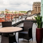 5 Best Hotels Near Charles Bridge Prague For New Years Eve 2019 Celebrations