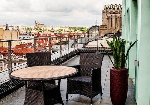 5 Best Hotels Near Charles Bridge Prague For New Years Eve 2019 Celebrations