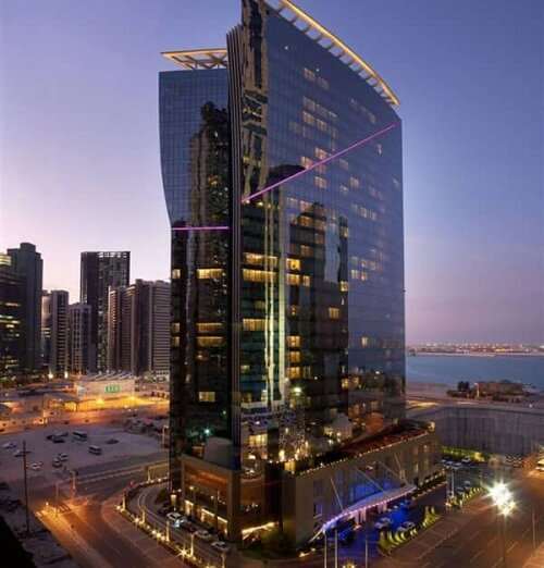 W Doha Hotel Residences