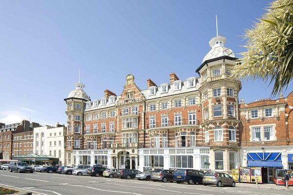 Bay Royal Hotel, Weymouth