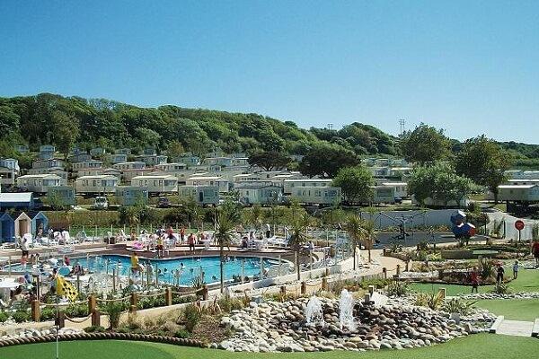 Littlesea Holiday Park, Weymouth