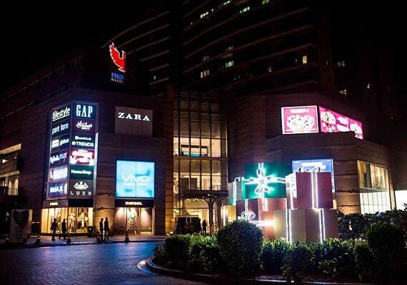 Top 5 Best and Biggest Shopping Malls in Chennai [Latest List]