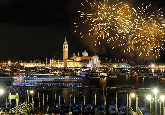 Venice New Years Eve 2020 Hotel Packages, Best Places to Celebrate, Deals and More