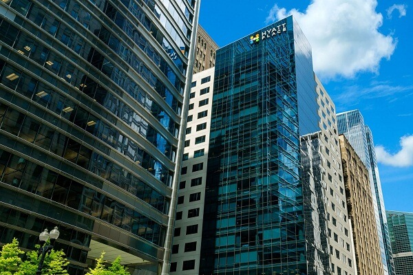 Hyatt Place Chicago / Downtown The Loop