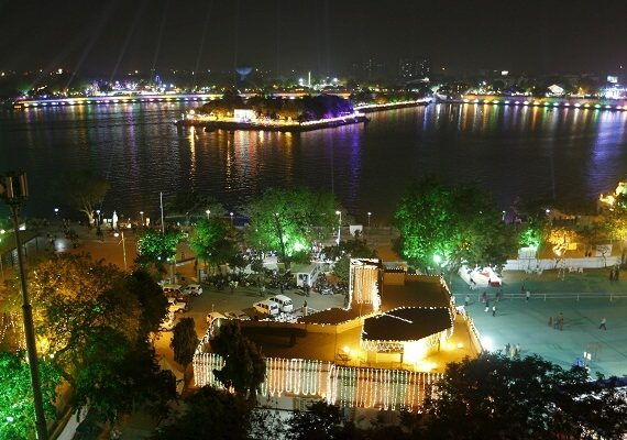 Top 10 Best Tourist Places in Ahmedabad for Amazing and Unforgettable Trip