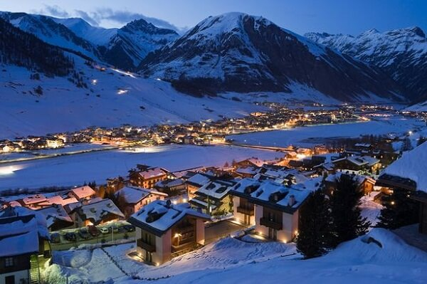 10 Best Ski Resorts for New Years Eve 2019 Celebrations ...