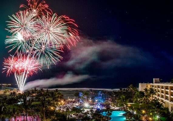 Maui New Years Eve 2019 Concerts, Celebrations, Hotel Packages, Resorts, and Best Places to Stay