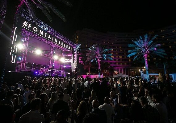 Miami New Years Eve 2019 Hotel Packages, Best Places to Stay, Best Places to Celebrate, and Hotel Deals