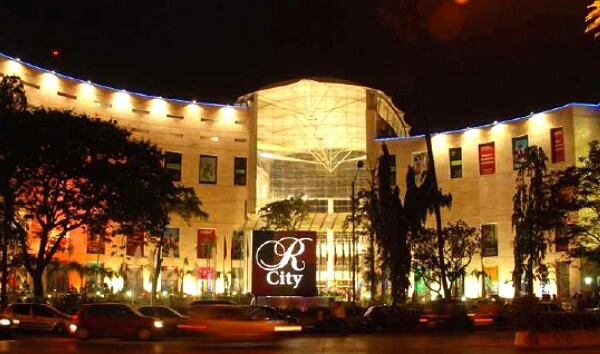 R City Mall, Mumbai