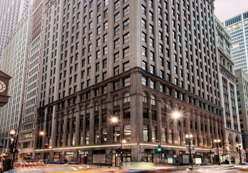 Residence Inn by Marriott Chicago Downtown / Loop