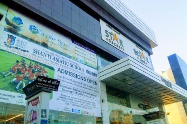 Star Bazaar, Surat
