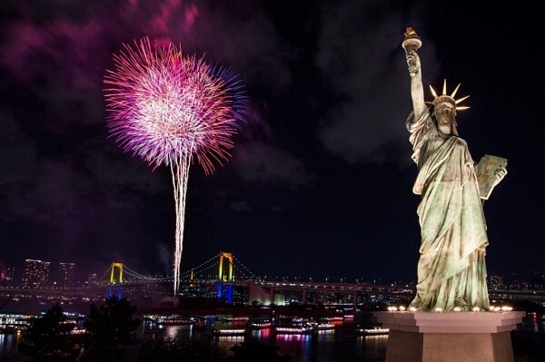 New York City New Years Eve 2019 5 Best Places To