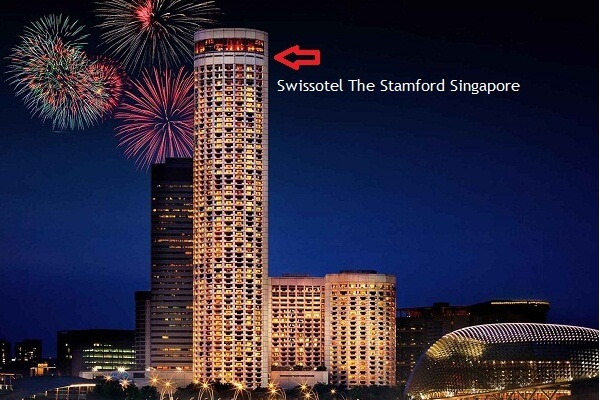 Swissotel The Stamford Singapore