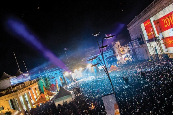 Valletta New Years Eve 2019 Hotel Packages, Best Places to