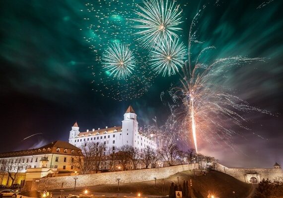 10 Best Budget Friendly and Affordable New Year's Eve Destinations in Europe