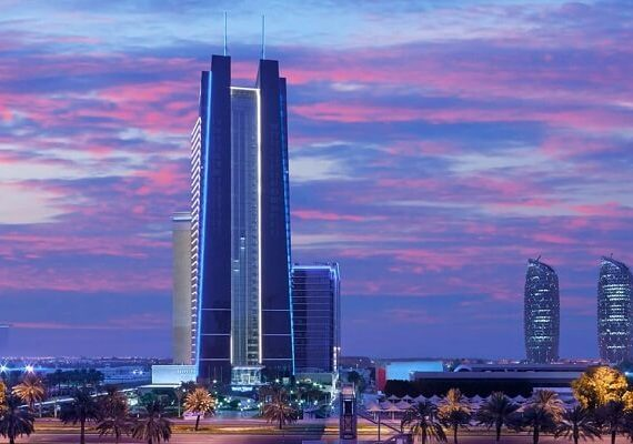 Dusit Thani Abu Dhabi New Years Eve 2019 Hotel Packages, Deals, Celebrations, Gala Dinner, Party and Event