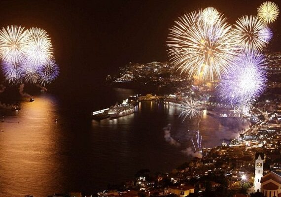 Madeira Islands New Years Eve 2019 Hotel Packages, Best Places to Stay, and Hotel Deals