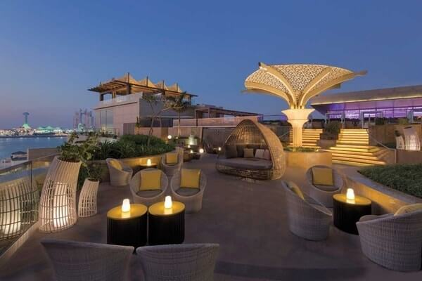 St Regis Abu Dhabi New Years Eve 2020 Hotel Packages, Party, Event