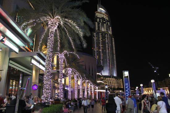 The Noodle House, Dubai Downtown