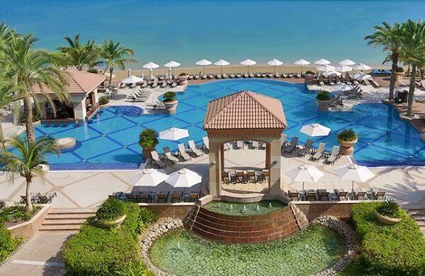 Al Raha Beach Hotel, Abu Dhabi